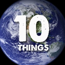 10 Things to Improve Personal & Environmental Health