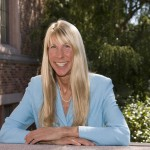 Dr. Anne Steinemann - picture