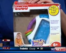 toddler fisher price
