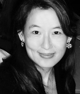 Angela Tsiang - picture