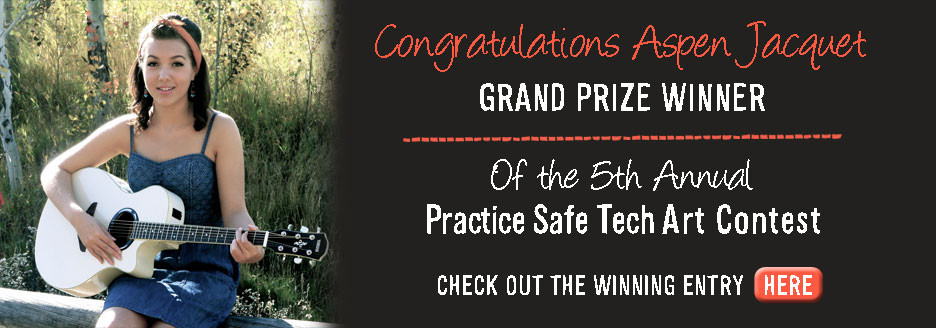 Environmental Health Trust Safe Technology Contest Winner