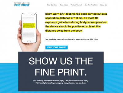 fine-print