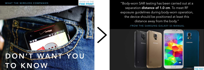 Show the Fine Print E-Book