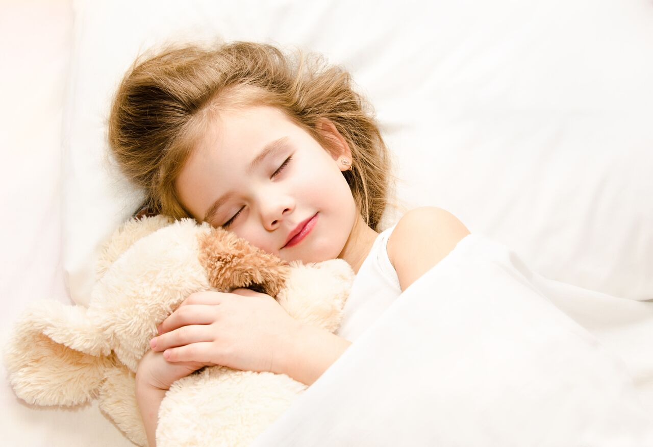 Strategies For Improving Our Sleep