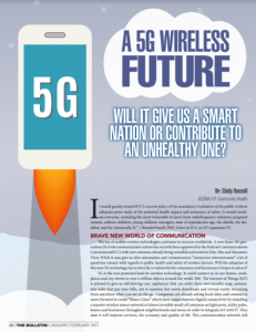 5g wireless technology abstract pdf
