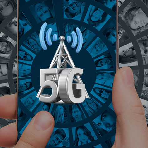 5G and the IOT