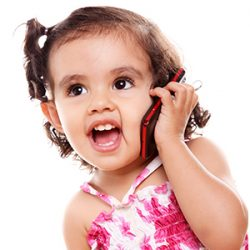 Children & Wireless FAQs