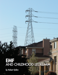 EMF and Childhood Leukemia 2006 Brochure