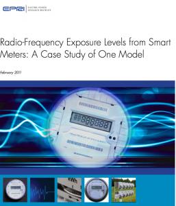 Electrical Power Research Institute (EPRI) Brochure