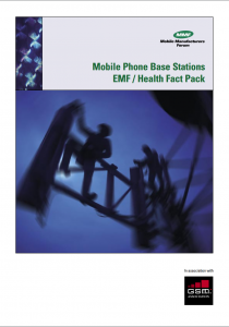 Mobile Phone Base Stations
