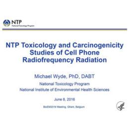 NTP/NIEHS POWERPOINT SLIDES