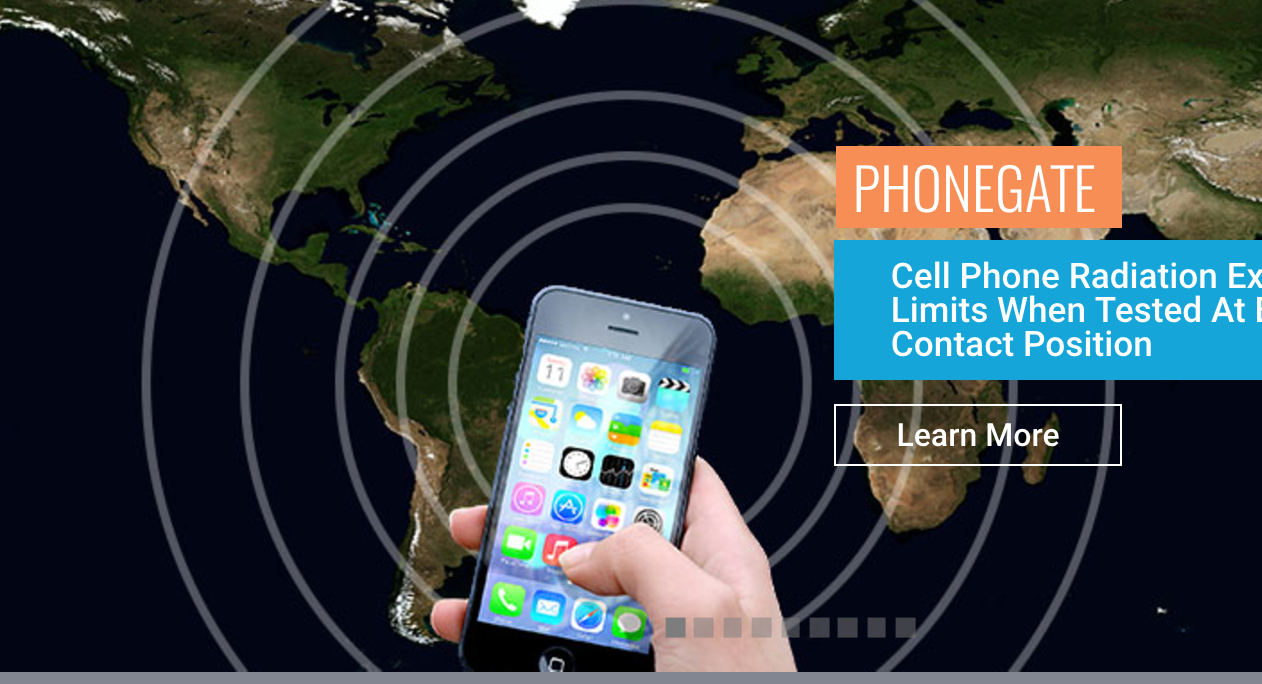 Environmental Health Trust Blog Archive Your Questions Answered Small Wearable Antenna Helps In Finding The Lost French Cell Phone Data Release Phonegate