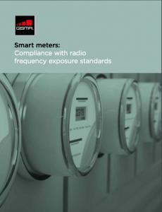 Smart meters Brochure