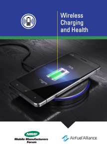 Wireless Charging and Health Brochure 2