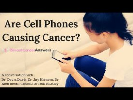Are Cell Phones Causing Cancer?