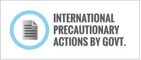International Precautionary Actions Against Wireless