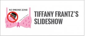 Tiffany Frantz's Story Why The Bra is No Phone Zone