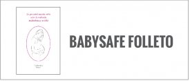BabySafe Brochure in Spanish