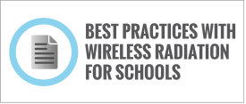 Schools, Wireless and Health