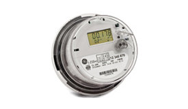 Electricity Smartmeter