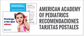 American Academy of Pediatrics Recommendations - Spanish Translation