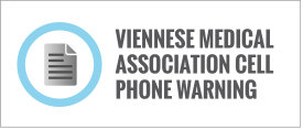 Viennese Medical Association Cell Phone Warning: An excellent example of advice on reducing exposure.