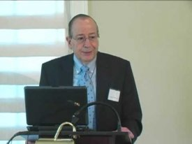Ronald Herberman, MD - Part 1