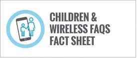 Children & Wireless FAQs Fact Sheet