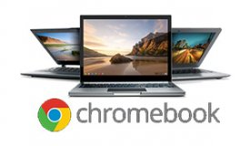 Chrome Schoolbook