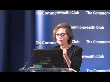 Part 1: Dr. Devra Davis - Cell Phone Reproductive Health Risks