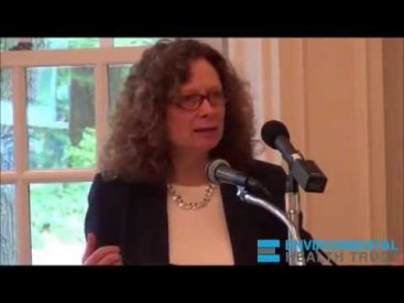 Dr. Catherine Steiner-Adair: The Impact of Technology to Children's Psychological Development