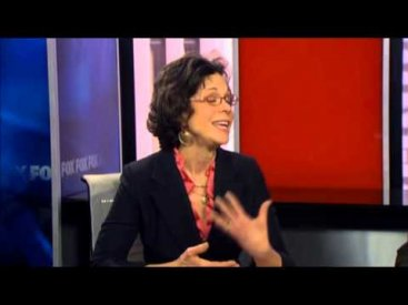 Mobile Phone Radiation Dangers - Dr. Devra Davis Fox Interview