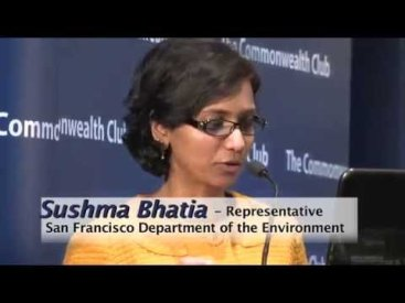 Part 7: Sushma Bhatia - San Francisco's 'Right to Know' Ordinance