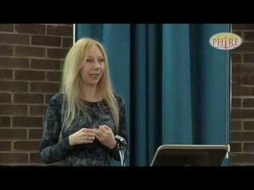 Dr. Erica Mallery-Blythe - Electromagnetic Radiation, Health and Children 2014