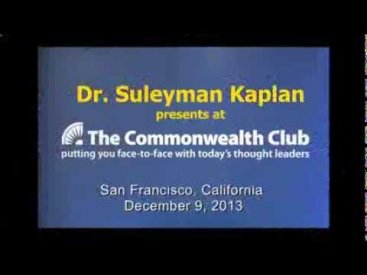 Wireless Radiation KILLS Brain Cells? The Highlights of Dr. Suleyman Kaplan's Research