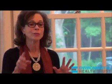 Dr. Davis on The Impact of Digital Devices on Children's Health at Massachusetts Forum
