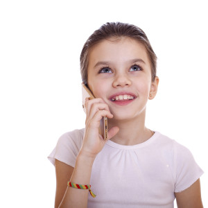 Children's Health Risk From Cell Phones