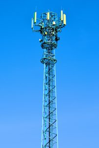 Environmental Health Trust » Blog Archive Study Finds Cell Tower