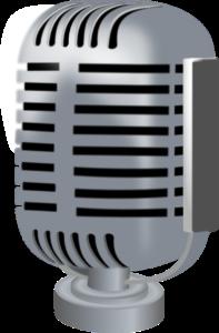 microphone listen ear audio