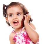 Infant and Toddler Brains Absorb More Microwave Radiation from Wireless Phones